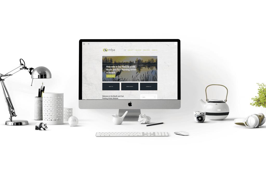 Website Design in Liverpool, Character Creates