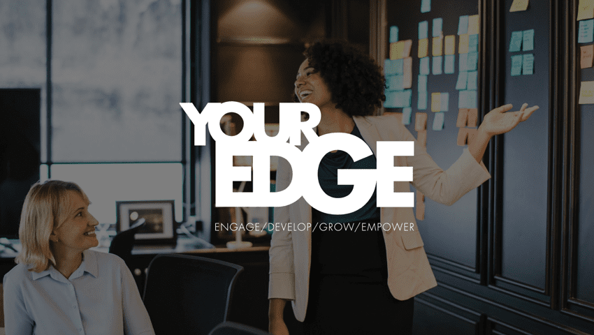 Branding and Identity for Your Edge by Character Creates